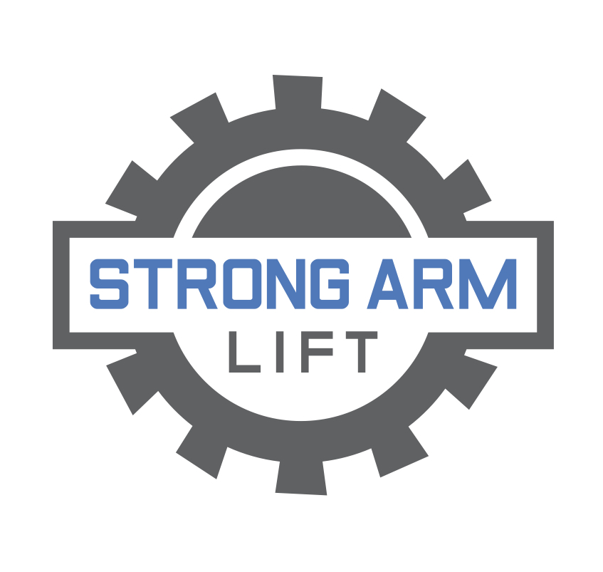Strong Arm Lift